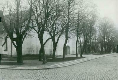 Street in Arboga - Vintage Photograph
