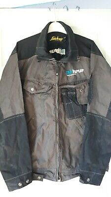 Snickers Workwear Jacket       (Mens) Size L