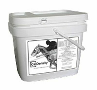 Caldensity White Label Healthy Bones Joints Horse All Class 25 Pounds