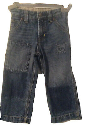 Baby Gap Jeans Blue For A 2 Year Old Child Great Condition Hardly Used