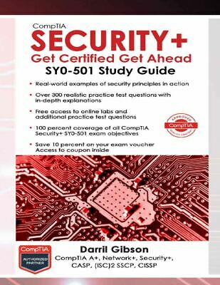 CompTIA Security+ Get Certified Get Ahead SY0-501 Study Guide - PDF