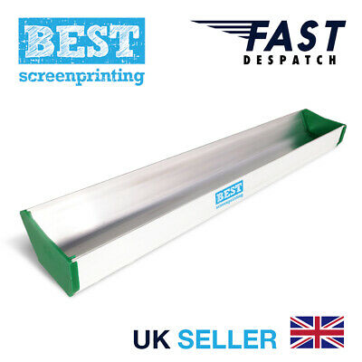 A2 / A3 Screen Print Emulsion Scoop Coater 40cm 16 in - Free Delivery