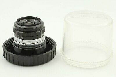 [App. N MINT] Nikon EL Nikkor 105mm f/5.6 Enlarging Lens Single Focus From JAPAN