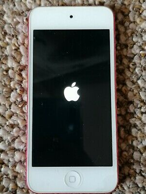 Apple iPod touch (5th Gen.) 32GB MP4 Player - Pink. Good condition.