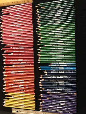 Laurentien Pencil Crayons 360 Total Nos 1-24
