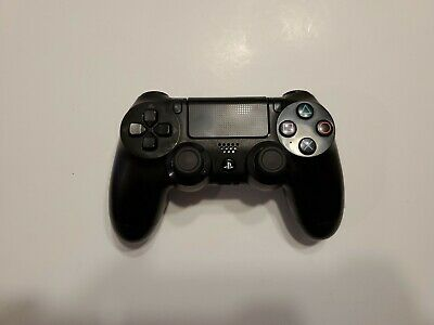 Sony DualSchock 4 Wireless Controller for PlayStation 4 - Drifts