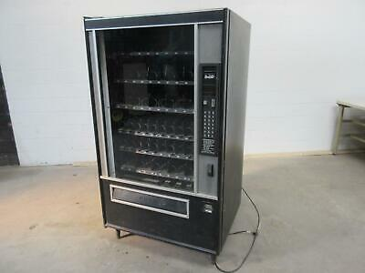 Nerly/Walke, FSI 3015A Snack Vending Machine T94380