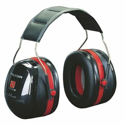 3M Optime III Headband Ear Defenders - 3M38691