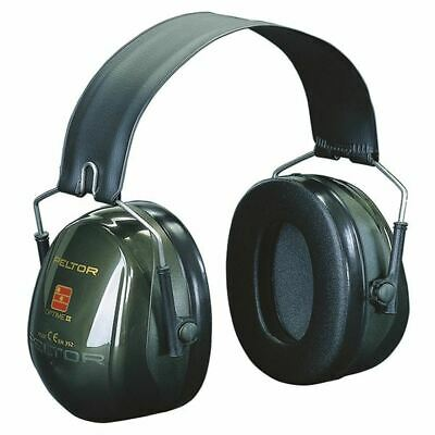 3M Optime II Peltor Ear Protection - 3M38810