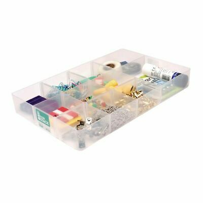 StoreStack Tray Small Clear  - RB77235