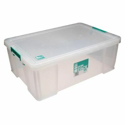 StoreStack 51 Ltr Box W660xD440xH230mm - RB11089