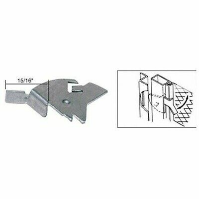CRL Inside Blade Knife Latches - 3 Pairs L-5561
