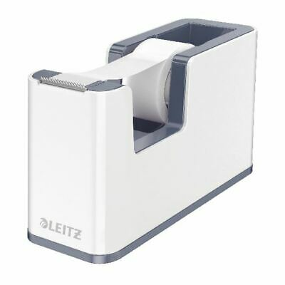 Leitz WOW Tape Dispenser Grey - LZ11370