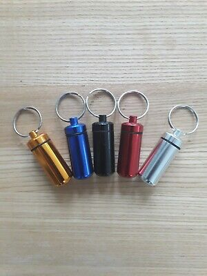 "Bison Cache Tube 2"" 5 Colours"