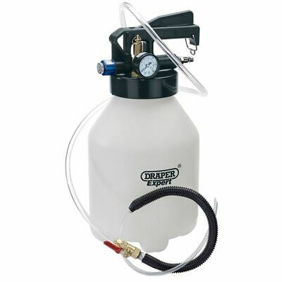 Draper Pneumatic Fluid Extractor/Dispenser (23248)