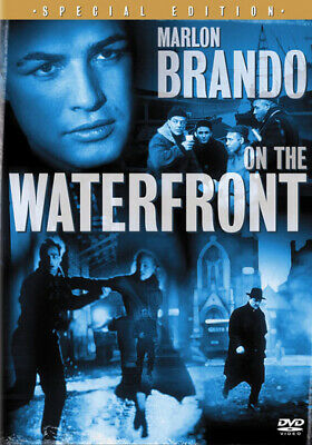 Sony Pictures Home Ent D78409D On The Waterfront-Special Edition (Dvd)