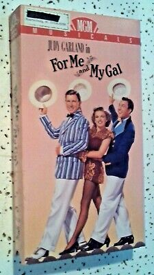 For Me and My Gal (VHS, 1988)