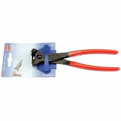 Knipex 200mm End Cutting Nippers (80313)