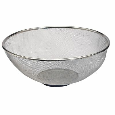 Draper Magnetic Stainless Steel Mesh Parts Washer Bowl (31317)