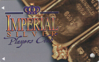 Imperal Casino - Slot Card