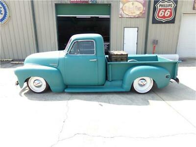 1949 Chevrolet Other Pickups 3100 1949 Chevrolet 3100 Truck  350 V8 350 Trans P/S P/B A/C Runs Great LOOK