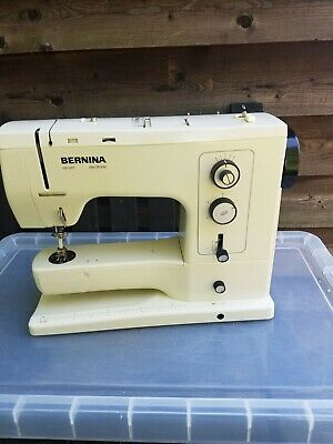 Bernina Record 830 Sewing machine