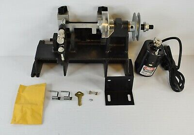 Foley-Belsaw Model 200 Key Cutting Machine