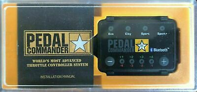 Pedal Commander | PC77 BT | FOR Chevrolet Silverado 1500 (2019+)