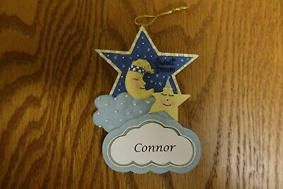 Personalized Baby Sweet Dreams Ornament Magnet Jeane's Things