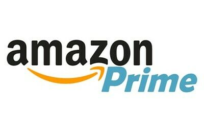 Amazon Prime Uk 12 Month With All Prime Services Included (Prime/Music/Video)