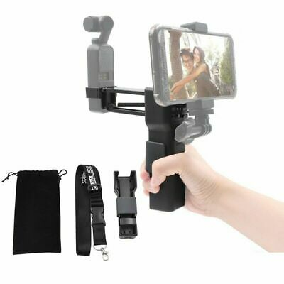 Handheld Z Axis Gimbal Handle Grip Stabilizer Holder for DJI OSMO Pocket Camera