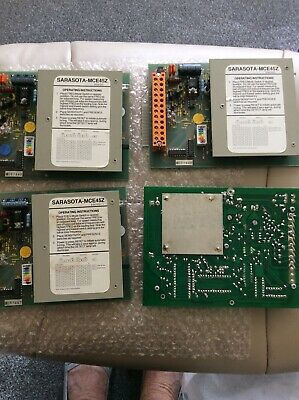 4 Switch Mode Circuit Boards