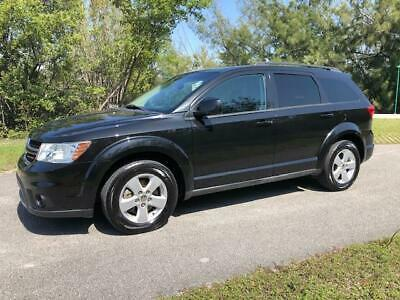 2012 Dodge Journey FREE SHIPPING ONE FL OWNER NO DEALER FEES 2012 Dodge Journey FREE SHIPPING ONE FL OWNER NO DEALER FEES