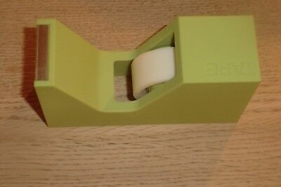 Lexon Ld 104 Green Tape Dispenser. New