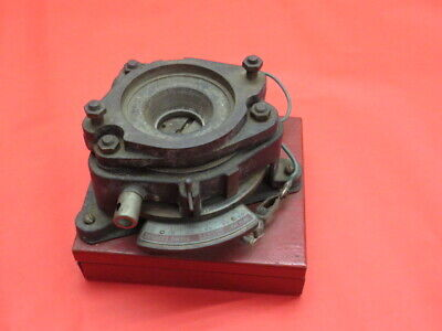 KR Wilson 1932-48 Ford distributor timing fixture No Reserve