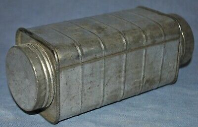 WWI American Condiment Tin