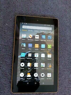 Amazon Kindle Fire Tablet 7