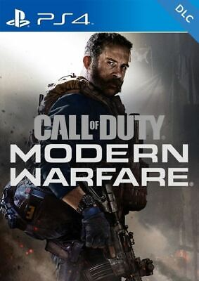 CALL OF DUTY: MODERN WARFARE for PS4 ✔️DIGITAL ONLY ✔️instant delivery✔️
