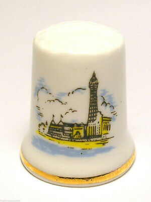 Fingerhut Thimble - Blackpool