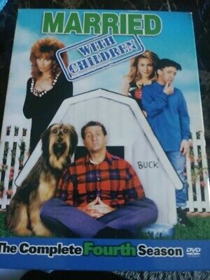 Married with Children, The Complete Fourth Season
