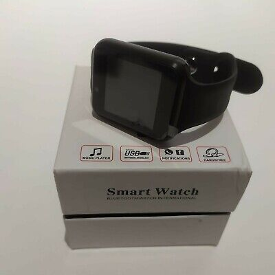 Smartwatch android sim + micro sd
