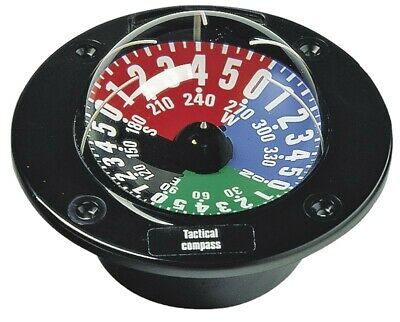 NAUTOS 17250 - OLYMPIC TACTICAL COMPASS - Plastimo