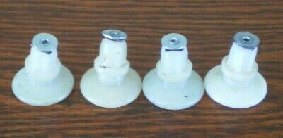 Eames Herman Miller replacement Feet Glides for Fiberglass Shell Chairs