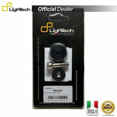Lightech Kpl304 Kit Adattatore Paraleva  Kawasaki 1000 Z1000 2003-2016