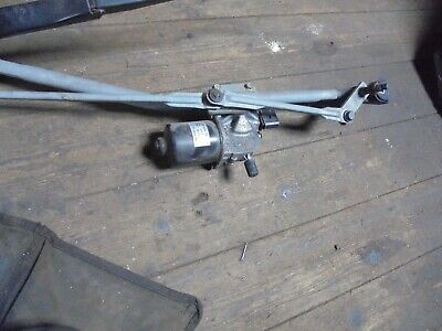 bmw z4 wiper mech and motor fits 2003-2009