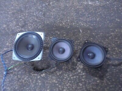 bmw z3 hifi speakers from 2002