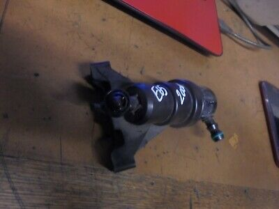 bmw e65 7 series facelift headlamp washer from 2008