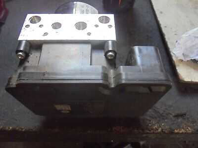 bmw e90-e92-e93 abs pump p.no 7841232 may fit others from 2008