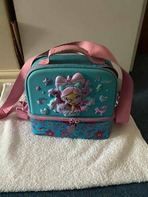 Smiggle Lunch Box Bag School