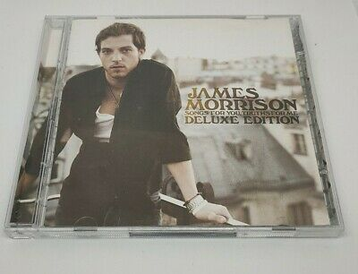 James Morrison - Songs for You, Truths for Me [Deluxe Edition]  2CD Acoustic